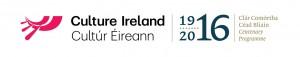 Culture Ireland 2016 logos